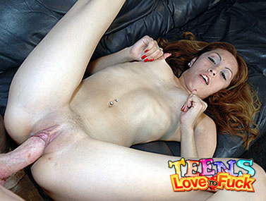 1st Time Teens 5 scene 3 2
